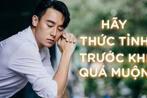 Rocker Nguyễn - Hãy thức tỉnh trước khi tự tay 'kết liễu' sự nghiệp chính mình!