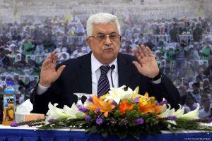 Palestine kêu gọi công bố Đông Jerusalem là thủ đô