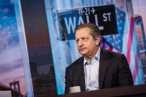 Doanh nhân 'The Big Short' gợi ý bán khống Deutsche Bank