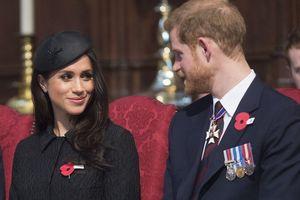 Trắc nghiệm: Những chi tiết thú vị về đám cưới của Hoàng tử Harry