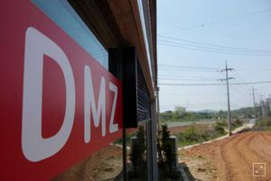 Chuyện lạ ở biên giới liên Triều sau quyết định của Kim Jong Un