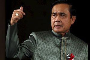 Thủ tướng Thái Lan Prayuth được nhiều người dân bầu chọn