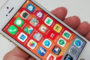 Apple giữ nguyên tên iPhone SE cho mẫu điện thoại iPhone nâng cấp mới?