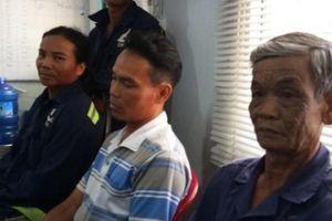 TPHCM: Chủ đầu tư 'bẻ kèo', gần 200 công nhân kêu cứu