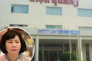Điện Quang 'tụt' 45% lợi nhuận, gia đình cựu thứ trưởng Hồ Thị Kim Thoa vẫn nhận 53 tỷ tiền cổ tức