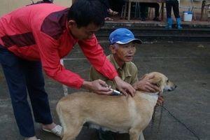 Bắc Giang: 500 anh em khuyến nông, thú y xã trước nguy cơ mất việc