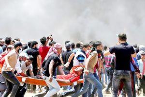 Cơn địa chấn mới ở Trung Đông