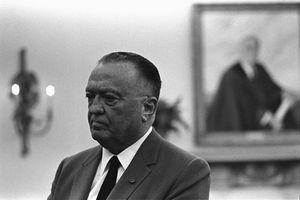'Ông trùm FBI' Edgar Hoover - Nhân vật kỳ bí trên chính trường Mỹ