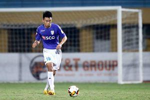 Tuyển thủ U23 đưa Hà Nội FC vào bán kết Cúp bóng đá quốc gia 2018