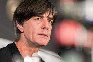 CHÍNH THỨC: HLV Joachim Low gia hạn hợp đồng dẫn dắt tuyển Đức tới năm 2022