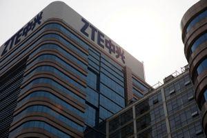 Hãng điện tử ZTE của Trung Quốc sắp được 'hồi sinh'