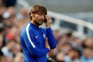 Chelsea sẽ thiệt hại nặng khi chia tay Conte