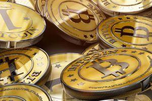 Giá Bitcoin hôm nay 15/5: Trên đà lấy lại mốc 9.000 USD