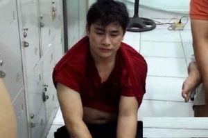 Công an bao vây, bắt nghi can liên quan vụ đâm 2 'hiệp sĩ' Sài Gòn tử vong