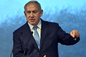 Thủ tướng Israel: 'Bắn thiệt mạng 58 người Palestine chỉ là hành động tự vệ'