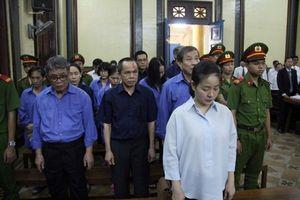 Mối 'oan nghiệt' giữa công ty Phương Trang và Hứa Thị Phấn