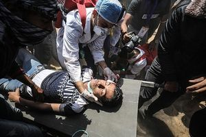 Nhiều quốc gia lên tiếng phản đối đụng độ kinh hoàng tại Dải Gaza