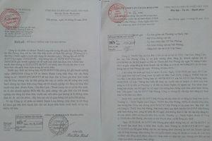 Kỳ 2: Trước giờ mở hồ sơ, DN tố Sở GTVT Hải Phòng bao che cho lợi ích nhóm?
