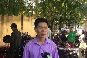 Bác sỹ Hoàng Công Lương nói gì về sự vắng mặt của cựu Giám đốc BV đa khoa Hòa Bình?