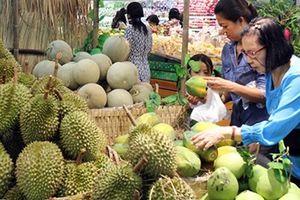 Nông sản Việt: Thua đau đớn trên sân nhà