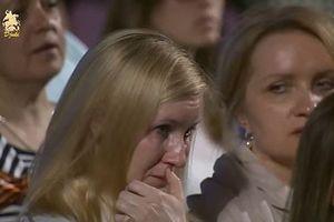 Cảm xúc khi nghe những ca khúc trong lễ duyệt binh kỷ niệm 'Cuộc chiến tranh thần thánh'