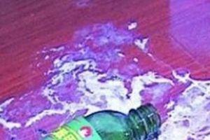 Công an thông tin vụ 2 chị em uống thuốc diệt cỏ vì bị nghi trộm điện thoại