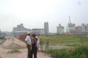 Kỳ 2 - Dự án 'đắp chiếu' của Công ty Việt Toàn nhiều lần bị xử phạt về lĩnh vực Bảo vệ môi trường