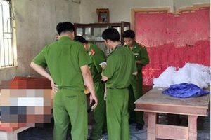 Hải Dương: Nam dân quân tử vong bất thường trong phòng sau ca đêm trực