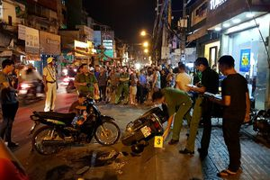 2 'hiệp sĩ' bắt trộm bị sát hại ở TP HCM có được công nhận là liệt sĩ?