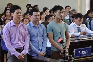 Bác sĩ Hoàng Công Lương không đồng ý các cáo buộc của Viện kiểm sát