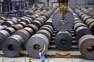 Trung Quốc chuyển công nghiệp gây biến đổi khí hậu ra nước ngoài