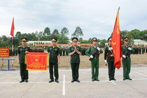 Kết quả bước đầu trong thực hiện Chỉ thị 05-CT/TW ở Trường Hạ sĩ quan xe tăng 1
