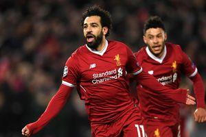 'Sẽ tốt hơn cho UEFA nếu Liverpool vô địch Champions League'