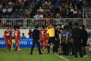Trà chanh chém gió: HAGL là đối thủ lớn của Hà Nội FC