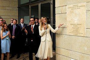 Thổ Nhĩ Kỳ triệu Đại sứ tại Mỹ và Israel sau bạo lực kinh hoàng ở Gaza