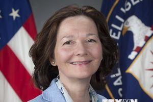 Ủy ban tình báo Thượng viện Mỹ ủng hộ đề cử Giám đốc CIA