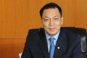 Thêm sếp EVN được bổ nhiệm làm Thứ trưởng Bộ Công Thương