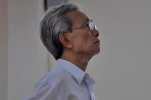 Vụ xử Nguyễn Khắc Thủy: Trình tự giám đốc thẩm vụ án thế nào?