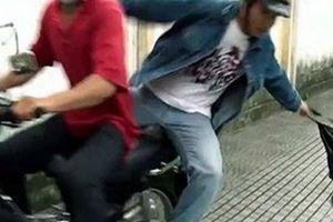 Độc giả chia sẻ cách ứng phó cướp giật sau vụ 'hiệp sĩ bị sát hại'