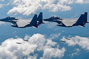 Soi cuộc tập trận khiến Triều Tiên hủy hội đàm liên Triều