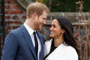 Lễ cưới Hoàng tử Harry và Meghan tường thuật trực tiếp trong 3 ngày