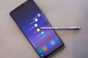 Mua Galaxy Note 8 công ty, giảm thêm 4 triệu đồng tại Di Động Việt