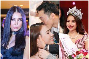Dàn mẫu Vietnam's Next Top Model 2010: Người thành công viên mãn, kẻ sự nghiệp lênh đênh