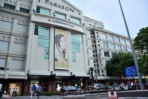 Đóng cửa 4 trung tâm thương mại, Parkson báo lỗ quý 7 liên tiếp