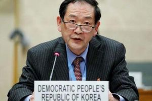 Triều Tiên khẳng định tham gia nỗ lực toàn cầu cấm thử hạt nhân
