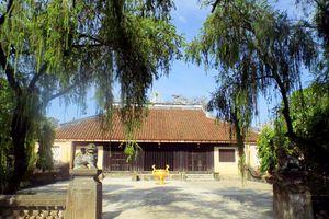 Thăm ngôi chùa lâu đời nhất Bình Định