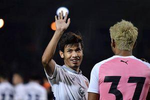 Đội bóng Nhật săn chữ ký của 'Ronaldo' Myanmar