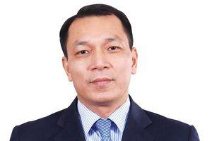 Tổng giám đốc EVN Đặng Hoàng An giữ chức Thứ trưởng Bộ Công Thương