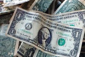 Đồng USD tăng mạnh do lãi suất trái phiếu Mỹ vượt ngưỡng tâm lý 3%