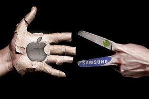 Apple và Samsung lại lôi nhau ra tòa